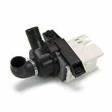 W10409079 Washer Drain Pump Genuine  OEM  part for Whirlpool  Maytag