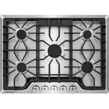 Frigidaire Gallery FGGC3047QS 30  Gas Cooktop with 5 Burners Stainless Steel
