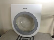 Bosch Washer Door Assembly 00249080 241089