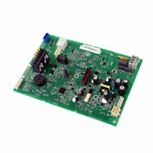 BRAND NEW GE WASHING MACHINE ELECTRONIC CONTROL BOARD   PART  WH18X27754
