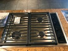 Wolf CG304TS 30 Inch Transitional Gas Cooktop  4 Dual Stacked Sealed Burners