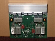 ELECTROLUX Induction Power Control Board 318347100 from a EW30CC55GS2 Cooktop