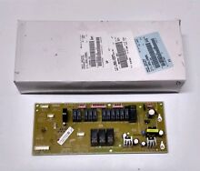SAMSUNG DE92 03928A MICROWAVE PCB CONTROL BOARD ASSY FREE SHIPPING USED PART