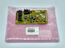 SAMSUNG DE92 02329F MICROWAVE PCB CONTROL BOARD ASSY FREE SHIPPING USED PART
