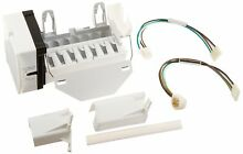 GE General Electric Hotpoint ERWR30X10093 Exact Replacement Parts Ice Maker Kit