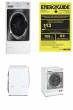 Kenmore Elite 41002 4 5 cu  ft  Front Load Combination Washer Dryer in