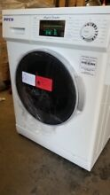 Deco Super Combo EZ 4000 CV White Combo Washer Dryer Out Of Original Box