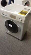 Pinnacle Super Combo Washer Dryer EZ 4400 CV Silver Out Of Original Box