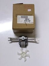 WHIRLPOOL REFRIGERATOR EVAPORATOR FAN MOTOR ASSY PN  4389142 FREE SHIPPING NEW