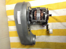 DC93 00101N samsung dryer duct and motor free shipping