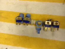Maytag Washer Water Inlet Valve 22002795 free shipping