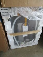Thermador Dishwasher Emerald Series Dwhd 440MFP 24  Stainless Steel