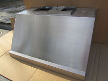 WPD28I36SB BEST BY BROAN Stainless steel range hood for outdoor use