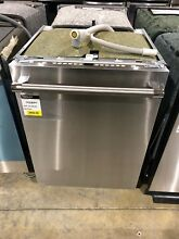 Thermador Sapphire Series DWHD650JFP 24  Stainless Dishwasher