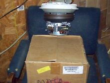 Kenmore Whirlpool W10428777 Dishwasher Pump and Motor Assembly