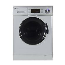 All in one 13 lbs  24  w Compact Combo Washer and Electric Dryer