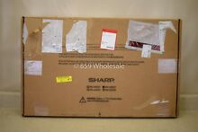 Open Box Sharp RK52S27 Sharp 27 Inch Built In Trim Kit  NEW FREE SHIPPING   1
