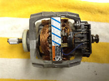 FRIGIDAIRE DRYER DRIVE MOTOR 134156500 131560100 free shipping