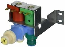 Priority 5 95 Icemaker Water Fill Valve 2186486 2188746 2255457 2315534 PS733408
