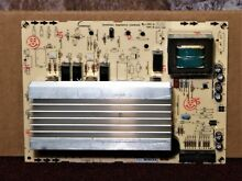 WOLF Power Relay Board 801872 100 01336 01 from a CT30E S Cooktop