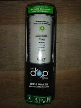 Everydrop EDR4RXD1A Whirlpool Water Refrigerator Filter 4 UKF8001
