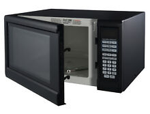 Hamilton Beach 1 3 cu ft  Digital Microwave Oven Led Display Home Kitchen Cook