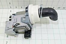 2 3 DAYS DELIVERY Water Pump Whirlpool Maytag Kenmore W10217134 W10536347