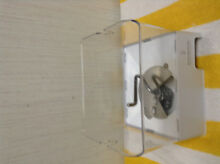 W10347093 Whirlpool Refrigerator Ice Bucket Assembly free shipping