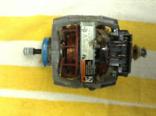Whirlpool Dryer Motor W10463866 free shipping