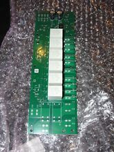 Frigidaire Electrolux Stove Relay Board 318388400