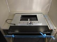 Broan   Eclipse 36  Telescopic Downdraft System   Stainless Steel Free Shipping
