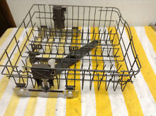 Kenmore Dishwasher Upper Rack W Spray Arm  W10350382 8539233 free shipping