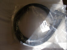 WH41X10047  NEW  GE Washer Hose Assembly