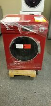 Equator Super Combo EZ 4000 CV Red Combo Washer Dryer Out Of Original Box