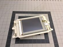 GE Dryer User Control and Display Board WE04X10134 WE04X10105