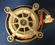 WH20X10014 GE Washer Motor  NEW