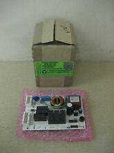 New Whirlpool Maytag WPW10291604 W10291604 Oven Range Hood Control Circuit Board