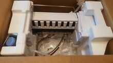 Genuine OEM FSP Whirlpool Brands 1129340  Refrigerator Ice Maker Kit New In Box