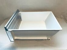 Genuine Kenmore AJP72910210 Refrigerator Left Crisper Drawer