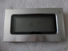 Viking Microwave VMOR205SS Door Panel Assembly PM11090 PM110091