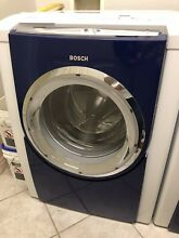 Bosch Nexxt 300 Series Front Load Plus Washing Machine 2 2 cu ft  VGC