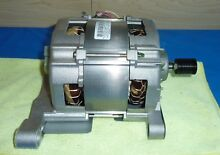 WP34001437 Maytag Neptune Front Load Washer Drive Motor