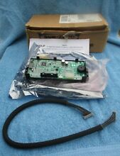 Wolf 806551 30  Single Oven Controller Fan Board   Cable Sub Zero 807046