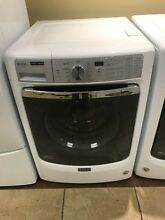 Maytag MHW8200FW 27 Inch 4 6 cu  ft  Front Load Washer FREE SHIPPING