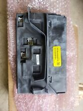 809055306 Frigidaire Control Electrical Genuine OEM 809055306