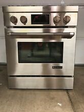 30  Jenn Air Professional series Gas Range Model   JGRP430WP