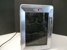 Cuisinart Private Reserve 6 Bottle Capacity Wine Cooler   Cellar   Refrigerator