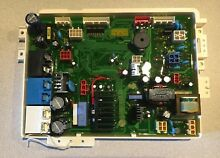 LG MAIN CONTROL BOARD  EBR38144401 06  FOR DISHWASHERS  see pics