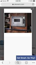 Make An Offer Used Viking Pro Built in Gas 36 Combi Steam and Convection Oven