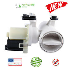 Washer Water Pump Motor Washing Machine Repair Part Kenmore HE2 Plus 8540028 NEW